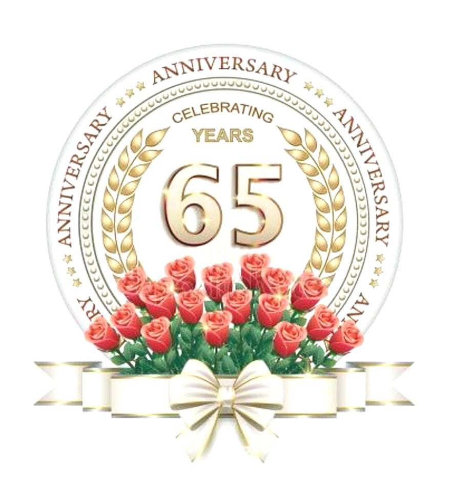 65 Anniversario Di Matrimonio.Immagini Frasi Per Anniversario Matrimonio 65 Anni Anniversario