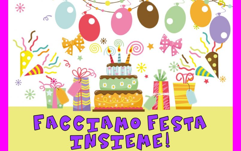 Compleanni speciali