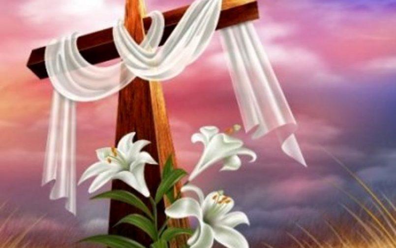Confessioni, benedizioni e preghiere di Pasqua